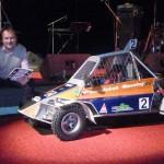 Jicin ja AMK Buggy 26.10.2012