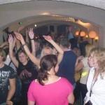Liberec-   Divadelní klub –super atmosféra