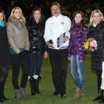 Hradec Kralove ja a vsichni pred Miss Internet 18.11.2012