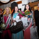 Moderace 'Havaj Party' FC Hradec Králové 12.12.2012 a volba 5 roč. Miss FC HK 2012