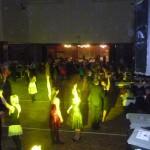 Ples města Železný Brod 19.1.2013 s programem a perfektní atmosférou