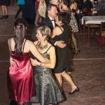 Ples města Železný Brod 19.1.2013
