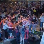 Nová Paka-tradiční maškarní karneval s programem Václav Straser bublinková show  20.1.2013