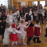Neratovice –tradiční maškarní karneval s programem 27.1.2013