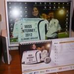 Reklama ja kalendar FC 2013