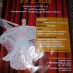 Mediální ples Hradec Králové-plakát