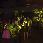 Hradec Kralove Medialni ples atmosfera 23.2.2013 Robe-Gobo
