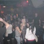 Sobotka MC Syrovanda 2.3.2013 pravidelná Dance Party
