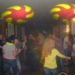 Mladá Boleslav –DK vinárna Oldies Party