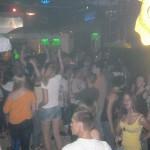 Sobotka MC Syrovanda Beach Party  atmosféra
