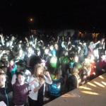 Tisová – atmosféra Dance Party 29.8.2013