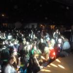 Tisová  - super publikum 29.8.2013  Dance Party