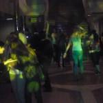 Den Univerzity Hradec Králové 14.9.2013 aula atmosféra dance