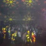 Bezno – Robe Lighting  19.10.2013- atmosféra