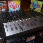 Rodec MX 3000 CD Hits Neratovice 19.12.2013