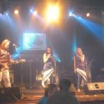 Bezno  27.12.2013 Generálka na Silvestra ABBA CZ  a Dance Party