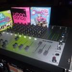 Rodec MX3000  CD Hits Sobotka 21.12.13